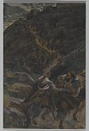 Brooklyn Museum - The Flight of the Apostles (La fuite des Apôtres) - James Tissot.jpg