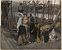 Brooklyn Museum - The Sojourn in Egypt (Le séjour en Égypte) - James Tissot - overall.jpg