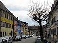Brotstraße mit Schwabentor in Kenzingen 2.jpg