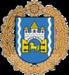 Huy hiệu của Huyện Brovary