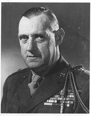 Wilburt S. Brown - Major General Wilburt S. Brown, USMC