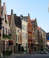 Brugge Dweerstraat