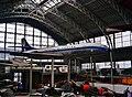Bruxelles Musée Royal de l'Armée Flugzeug 22.jpg