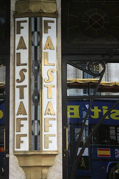 Cafe Henri Rue Boeckling Strasbour