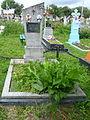 Budiatychi Ivanychivskyi Volynska-brotherly grave of soviet warriors-details-3.jpg