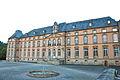 Buildings of former Echternach abbey - Lycée classique d'Echternach 02.JPG