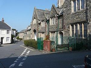 Pilton, Devon - Bull Hill, Pilton