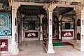 Bundi-Garh Palace-Diwan I Khas-07-Zenana Jali-20131015.jpg