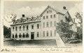 Bureau de la douane, ancienne résidence des gouverneurs à Trois-Rivières BAnQ Vieux-Montréal 06M P750S1P7529.tiff