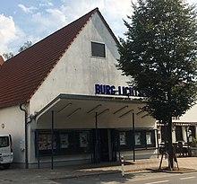 Burg Lichtspiele Karlstadt
