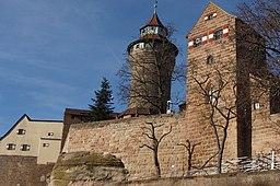 Burg Nürnberg 12