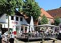 Burg auf Fehmarn, die Häuser Breite Straße 20 und 22.jpg