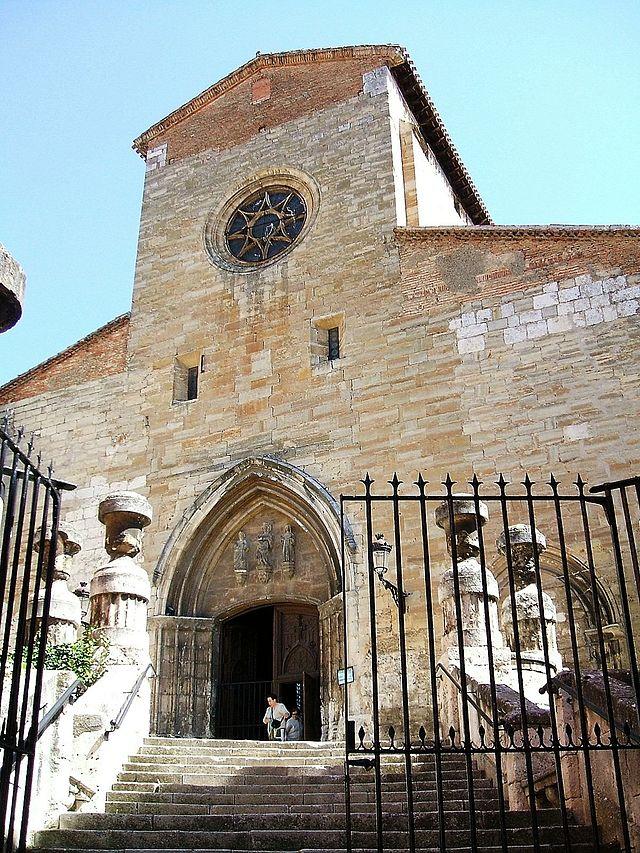 San Gil Abad