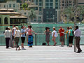 Burj Khalifa Lake (8668453736).jpg