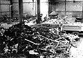 Burned out warehouse Algeria (6944590739).jpg