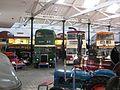 Bury Transport Museum Interior April 2017 02.jpg