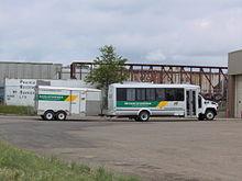 Trailer (vehicle) - Wikipedia