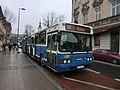 Bus in Krakow (7598140816).jpg