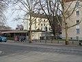 Bushaltestelle Bahnhof Bismarckstraße, 4, Südstadt, Hannover.jpg