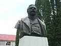 Bustul lui C. Dobrescu - Argeș (3).JPG