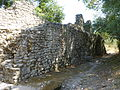 Butrint - Mittelalterliche Stadtmauer 2.jpg