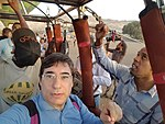By ovedc - Hot air balloons of Luxor - 11.jpg