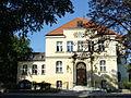 Bydgoszcz, gmach Urzędu Powiatowego, ob. Akademia Muzyczna, 1904-1906 zdj. nr 9.JPG