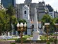CABA - Monserrat - Plaza de Mayo 01.jpg