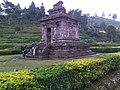 CANDI GEDUNG SONGO BANDUNGAN AMBARAWA - panoramio.jpg