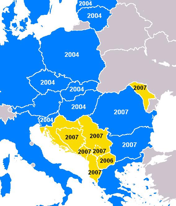 CEFTA 2007