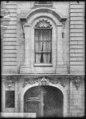CH-NB - Genève, Maison, Façade, vue partielle - Collection Max van Berchem - EAD-8694.tif