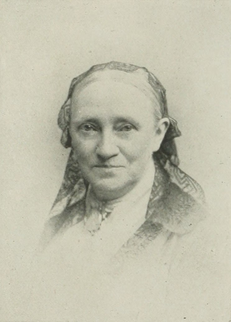 CHARLOTTE FOWLER WELLS A woman of the century (page 768 crop)