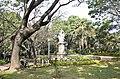 CISA2KTTT17 - Statue of Queen Victoria at Cubbon Park 01.jpg
