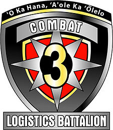 Combat Logistics Battalion 3 - Wikipedia