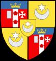 COA family von Boertzell-Szuch.png