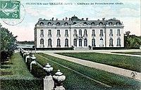 CP Ouzouer-sur-Trézée château de Pontchevron.jpg