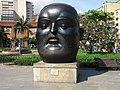 Cabeza-Plaza Botero.jpg