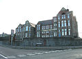 Cadoxton Schools, Victoria Park Road, Barry - geograph.org.uk - 270952.jpg