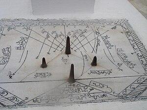 History of sundials