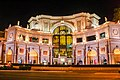Caesar's Palace Las Vegas, Nevada, United States - panoramio.jpg