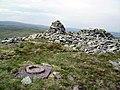 Cairn,Seat Robert - geograph.org.uk - 194151.jpg