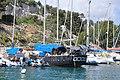 Calanque de Port Miou, Cassis, Provence-Alpes-Côte d'Azur, France - panoramio (2).jpg