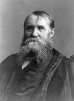 Henry Clay Caldwell - Image: Caldwell 2