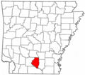 Calhoun County Arkansas.png