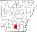 Calhoun County Arkansas.png