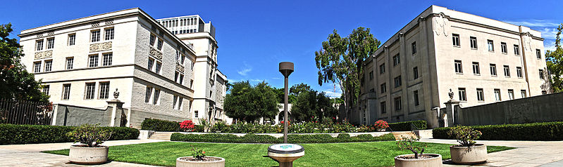 File:Caltech Entrance.jpg