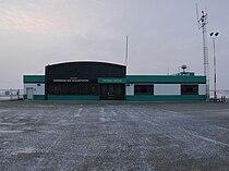 Cambridge Bay terminal.JPG
