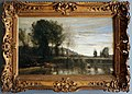 Camille corot, stagno a ville-d'avray, 1868-70 ca.jpg