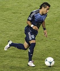 Camilo Sanvezzo MLS AllStar 2013.jpg