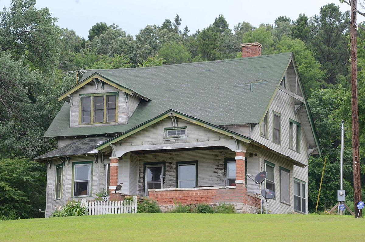 Camp House Aplin Arkansas Wikipedia